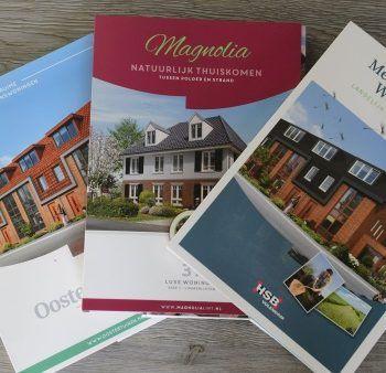 Op één dag start verkoop 3 nieuwbouwprojecten!!