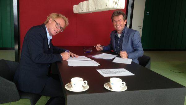 Ontwikkeling Kop Noordschebos Zaandam