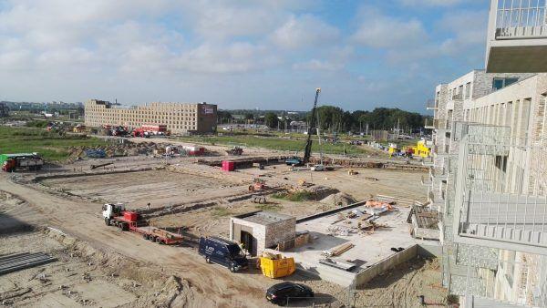 Blok 4 Zeeburgereiland