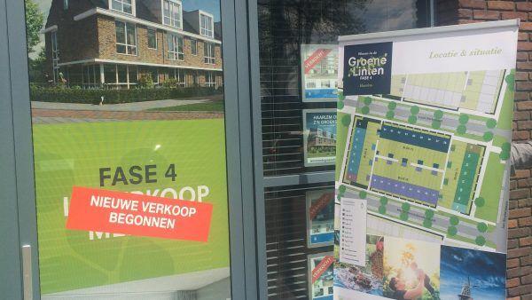 Inschrijving Groene Linten fase 4 te Haarlem sluit 7 juli