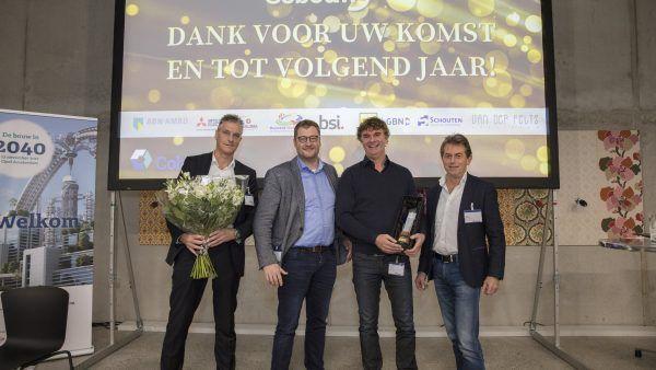 HSB wint Cobouw Award 2017