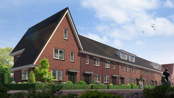 Overeenkomst Marco Bakkerstraat Beverwijk
