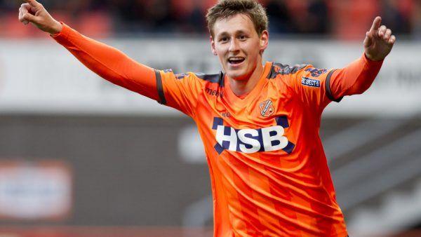 Hoofdsponsorcontract met FC Volendam verlengd