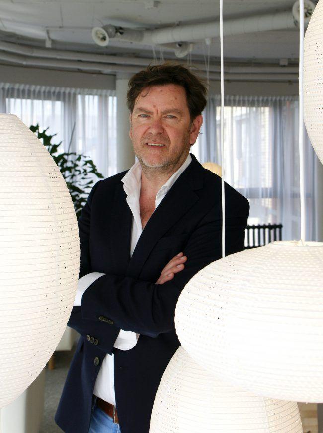 Theo van Vugt