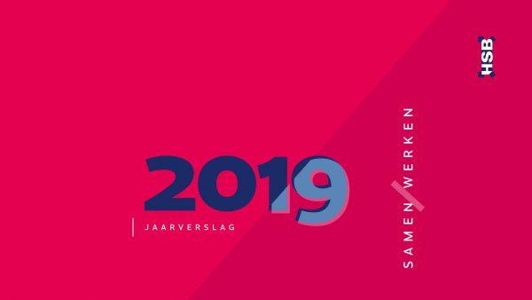 HSB Jaarverslag 2019