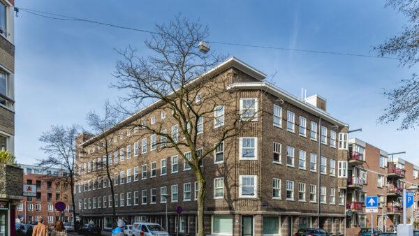 Renovatieproject Nias- en Menadostraat in Amsterdam opgeleverd