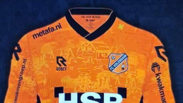HSB trotse hoofdsponsor van FC Volendam