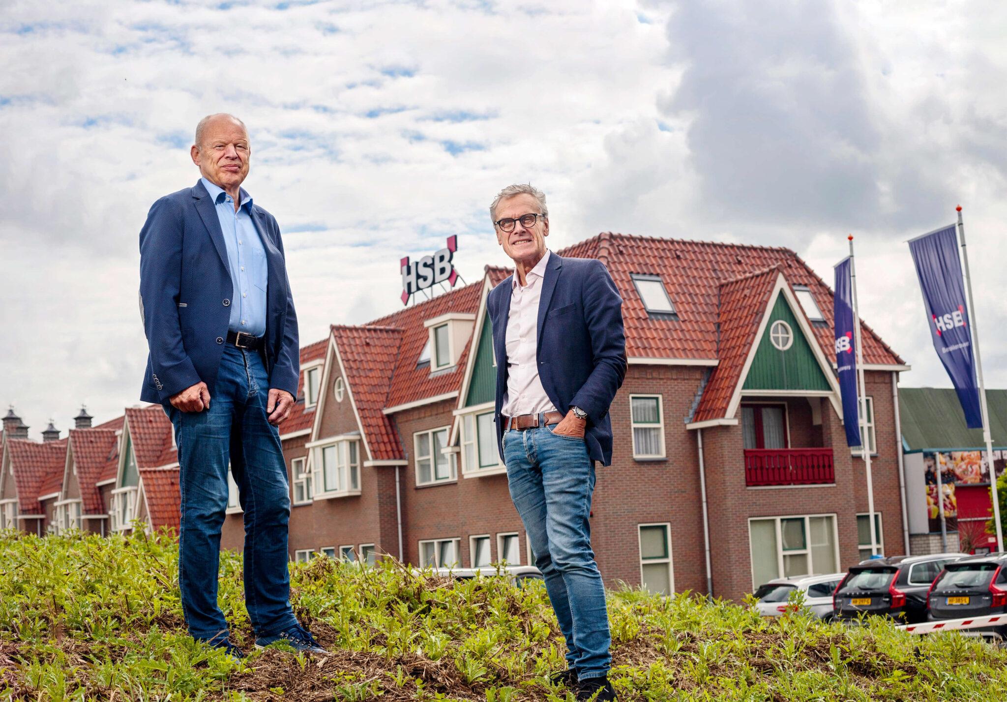 Henk & Willem